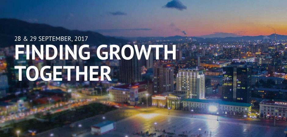 ARPC Conference Ulaanbaatar Mongolia 2017