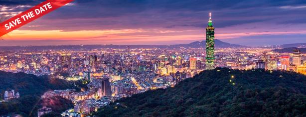 Taipei dating